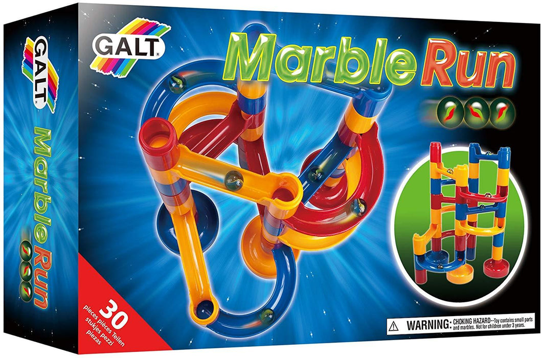 Galt Marble Run 30 Pieces - Books2Door