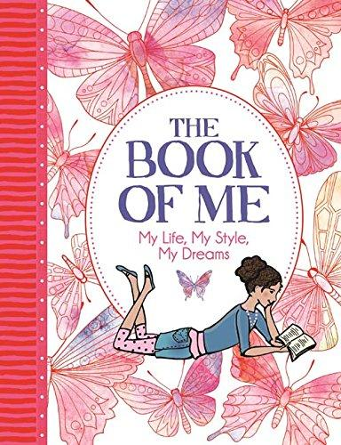 5+ - The Book Of Me - Age 5+ - Paperback By Chellie Carroll