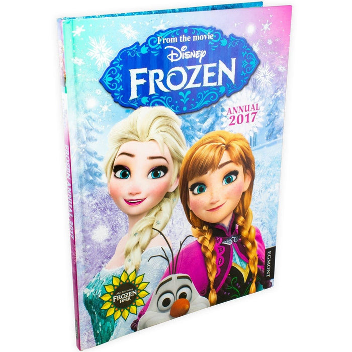 Disney Frozen Annual 2017 - Books2Door