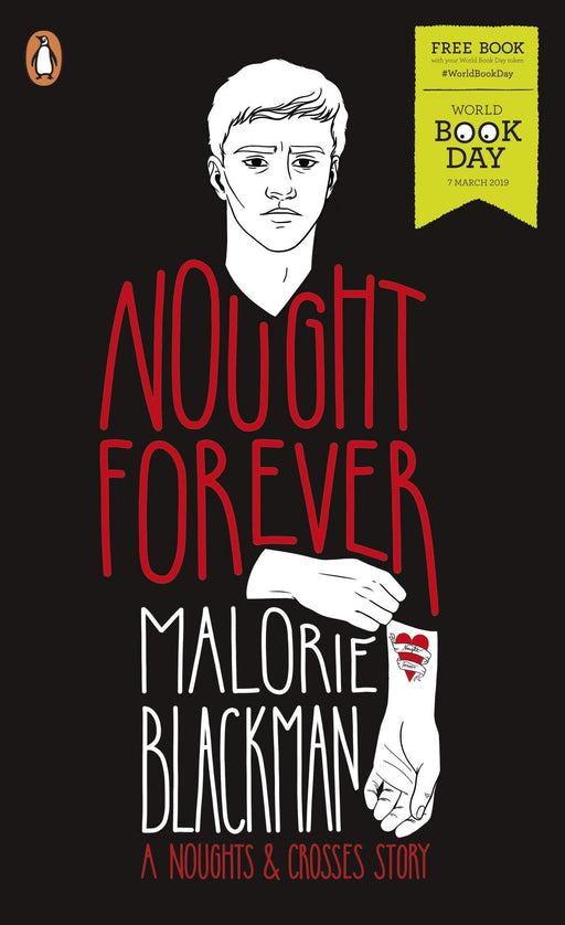 Nought Forever: A Noughts and Crosses Story WBD 2019 - Ages 9-14 - Paperback - Malorie Blackman - Books2Door