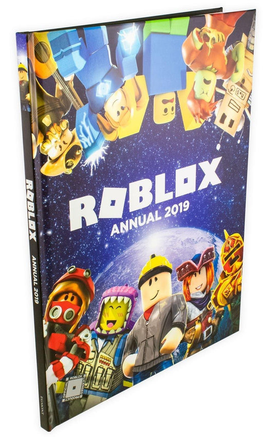 Roblox Annual 2019 - Ages 9-14 - Hardback - Books2Door