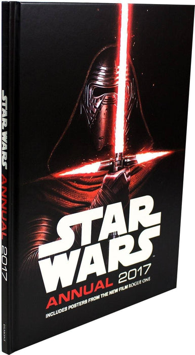 Star Wars Annual 2017 - Science Fiction - Hardback - Egmont - Books2Door