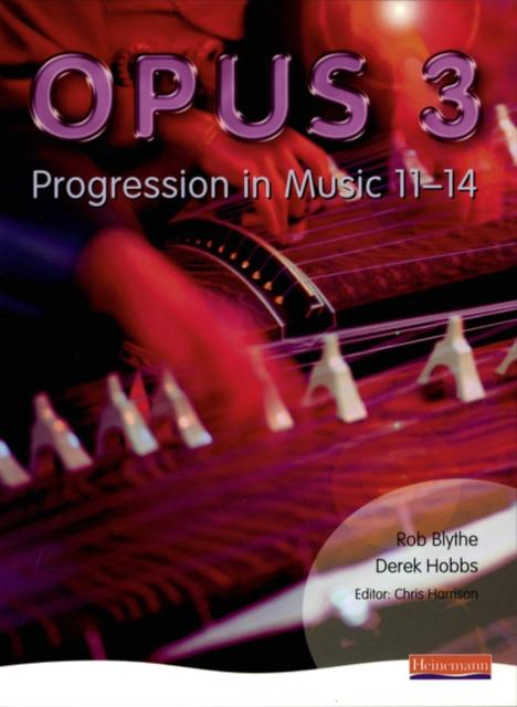 Opus: Student Book 3