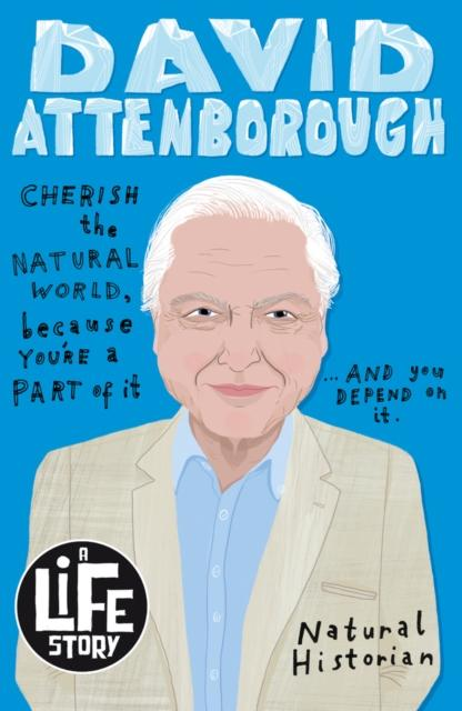 Sir David Attenborough Popular Titles Scholastic