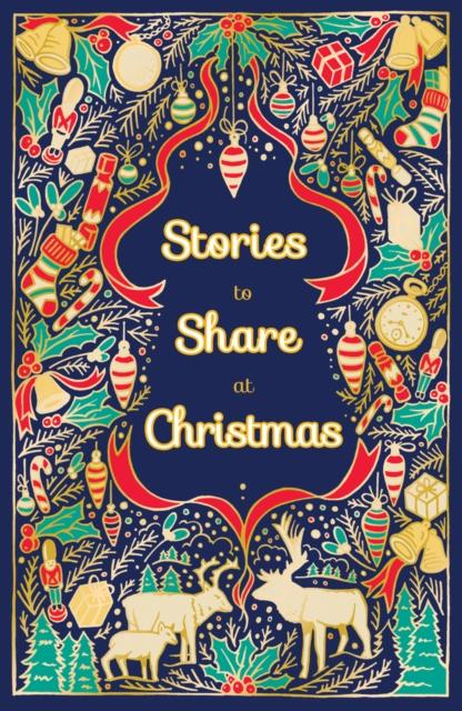 Stories to Share at Christmas