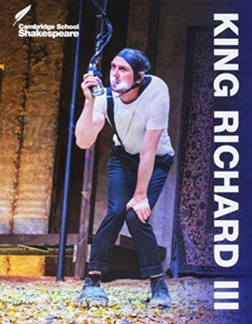 King Richard III Popular Titles Cambridge University Press