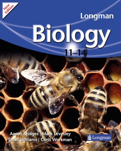Longman Biology 11-14 (2009 edition)