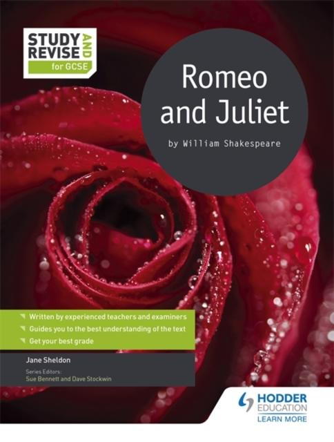 Study and Revise for GCSE: Romeo and Juliet