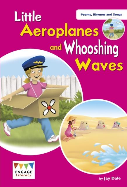 Little Aeroplanes and Whooshing Waves : Level 2