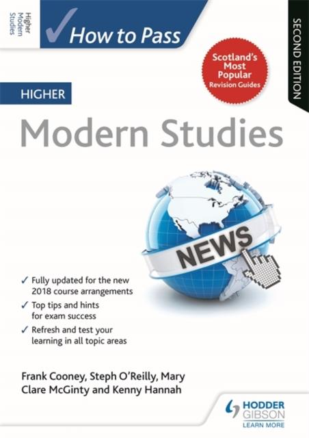 How to Pass Higher Modern Studies: Second Edition