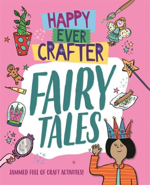 Happy Ever Crafter: Fairy Tales