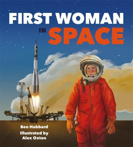 Famous Firsts: First Woman in Space