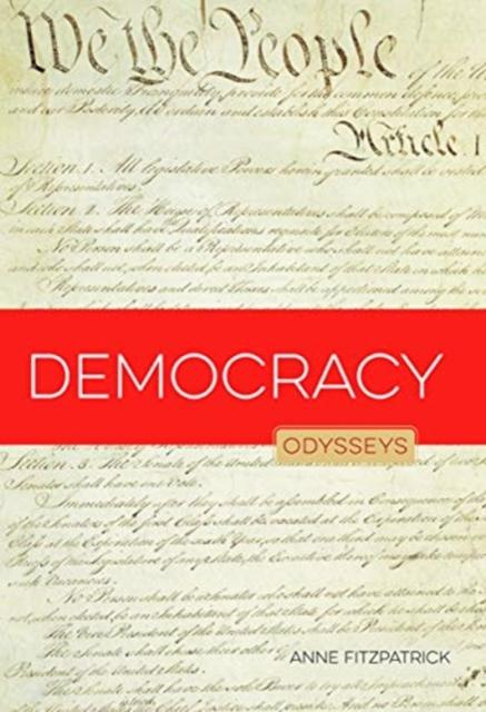 Democracy : Odysseys in Government