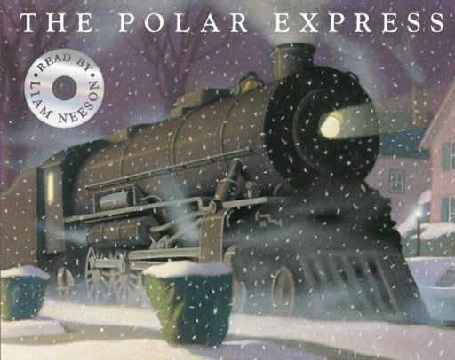 The Polar Express : Picture Book and CD