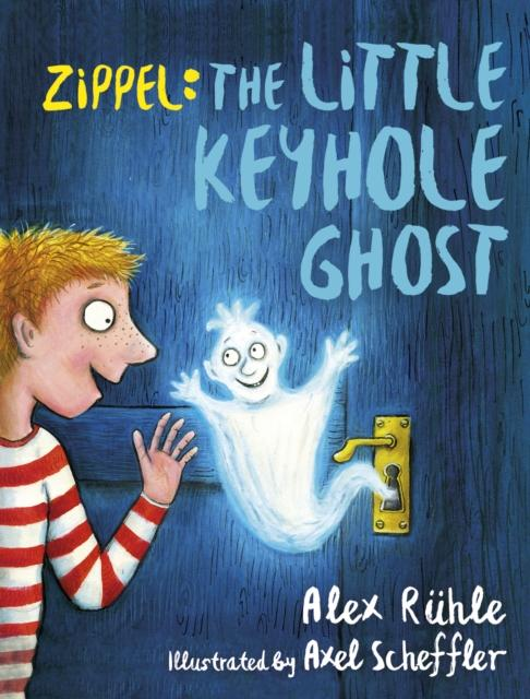 Zippel : The Little Keyhole Ghost
