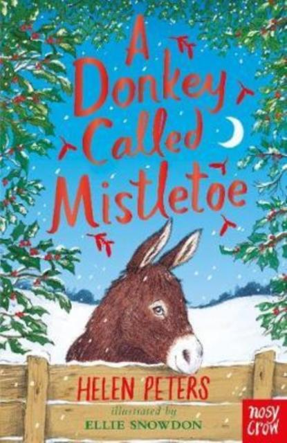 Popular Titles - A Donkey Called Mistletoe