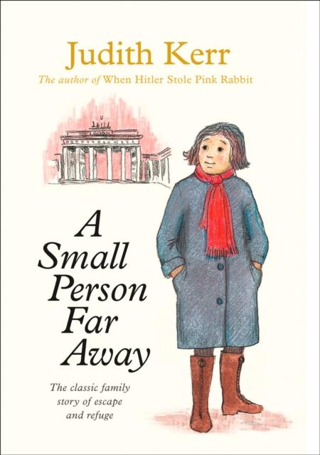 Popular Titles - A Small Person Far Away
