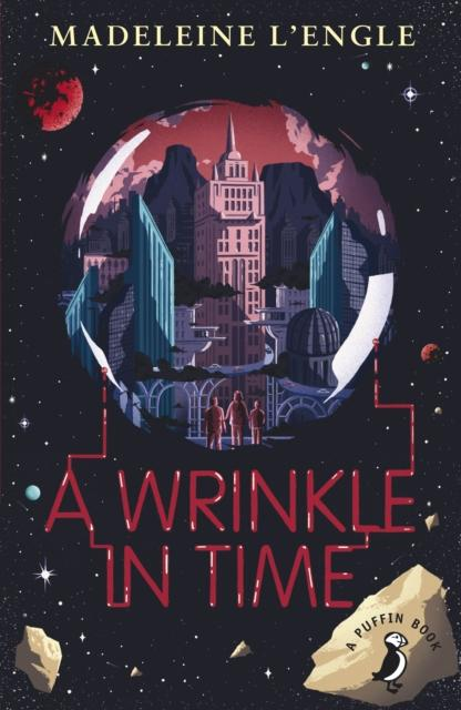 A Wrinkle in Time Popular Titles Penguin Random House Children's UK