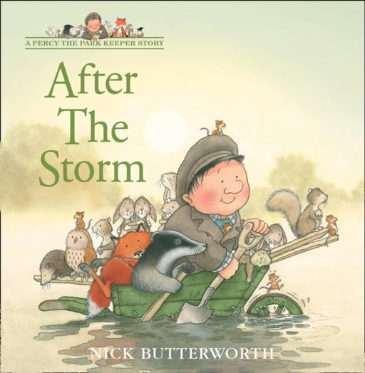 After the Storm Popular Titles HarperCollins Publishers