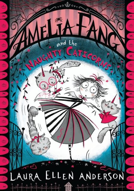 Popular Titles - Amelia Fang And The Naughty Caticorns