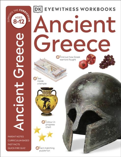 Popular Titles - Ancient Greece