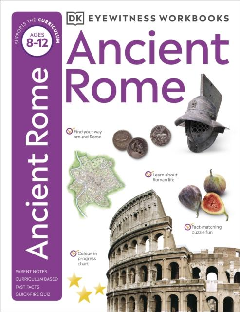 Popular Titles - Ancient Rome