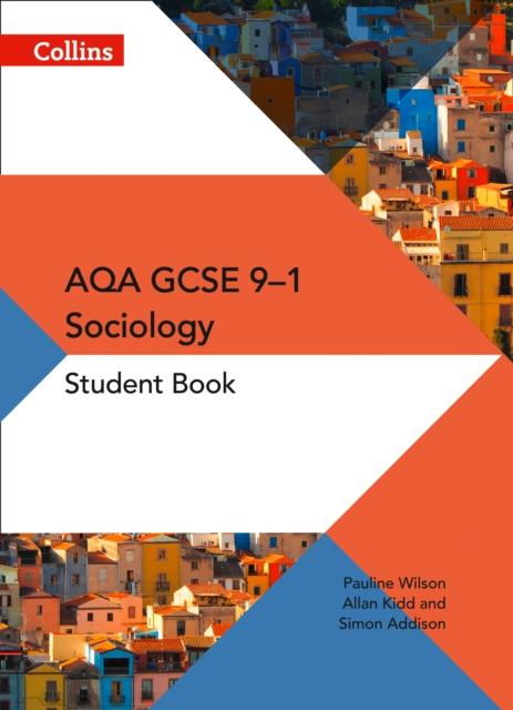 Popular Titles - AQA GCSE 9-1 Sociology Student Book