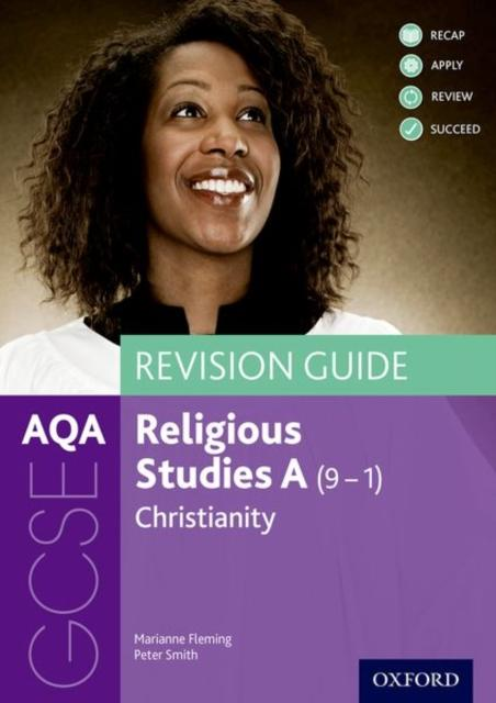 Popular Titles - AQA GCSE Religious Studies A: Christianity Revision Guide
