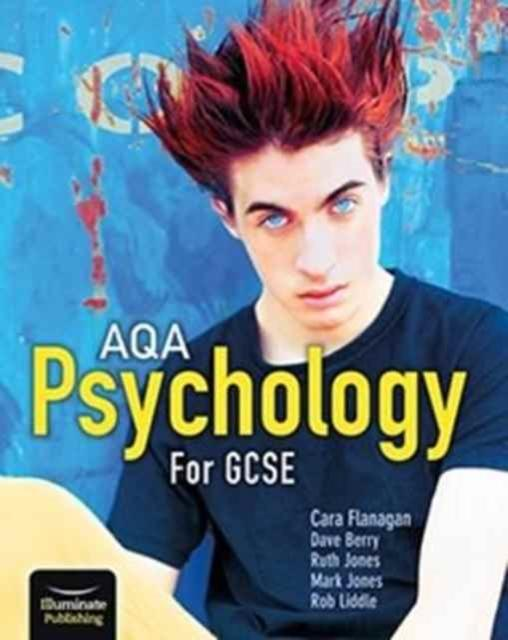 Popular Titles - AQA Psychology For GCSE : Student Book