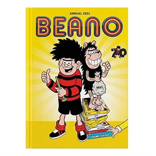 Popular Titles - Beano Annual