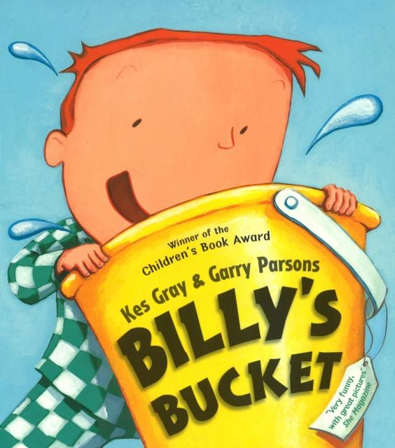 Billy's Bucket Popular Titles Penguin Random House Children's UK