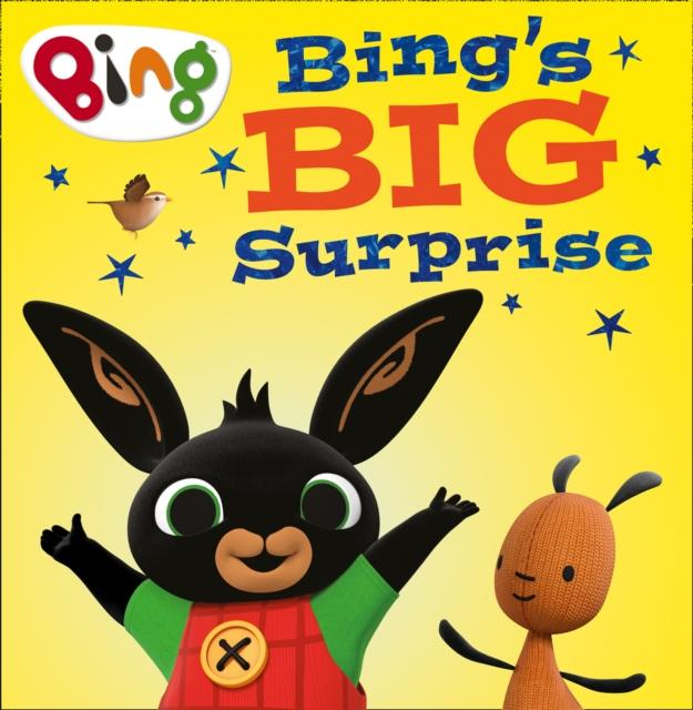 Popular Titles - Bing's Big Surprise