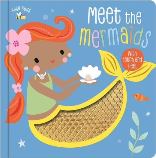 Popular Titles - BUSY BEES MEET THE MERMAIDS