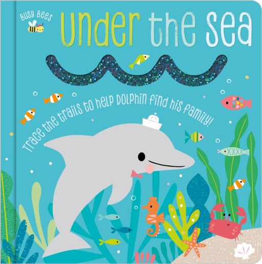 Popular Titles - BUSY BEES UNDER THE SEA