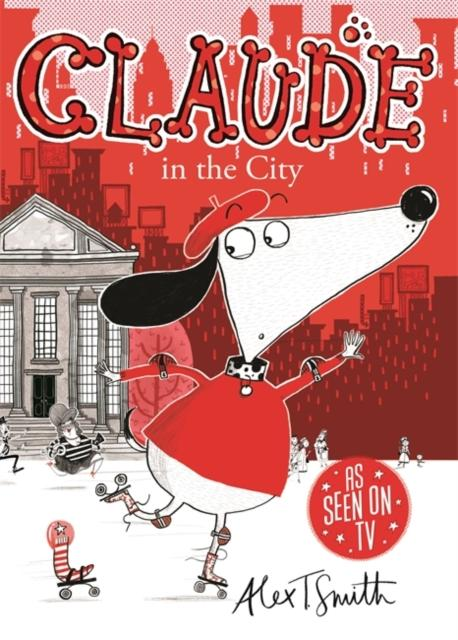 Popular Titles - Claude In The City