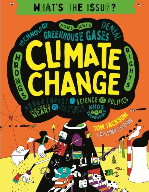 Popular Titles - Climate Change