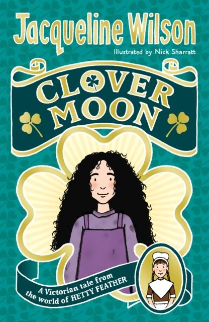 Clover Moon Popular Titles Penguin Random House Children's UK