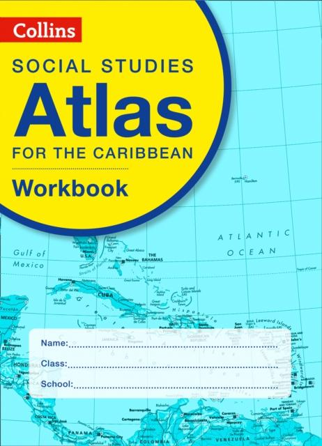 Popular Titles - Collins Social Studies Atlas For The Caribbean Workbook