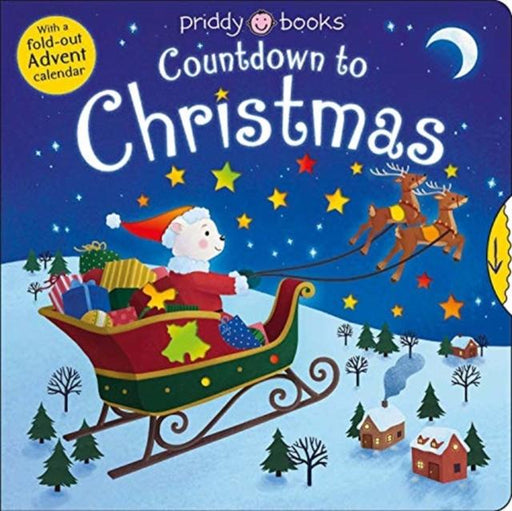Popular Titles - Countdown To Christmas