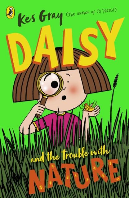 Popular Titles - Daisy And The Trouble With Nature