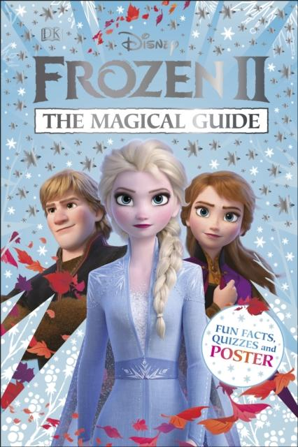 Popular Titles - Disney Frozen 2 The Magical Guide : Includes Poster