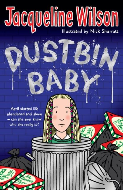 Dustbin Baby Popular Titles Penguin Random House Children's UK