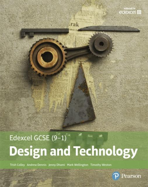 Popular Titles - Edexcel GCSE (9-1) Design And Technology Student Book