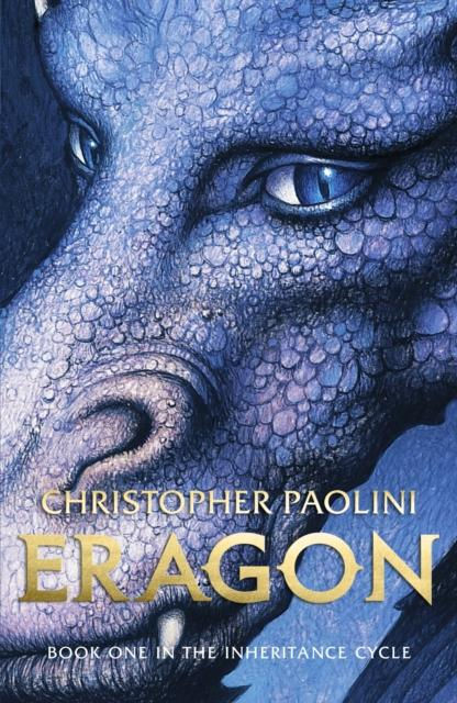 Popular Titles - Eragon : Book One