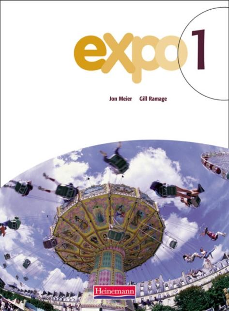 Popular Titles - Expo 1 Pupil Book