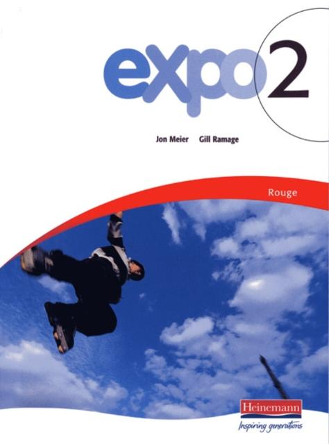 Popular Titles - Expo 2 Rouge Pupil Book