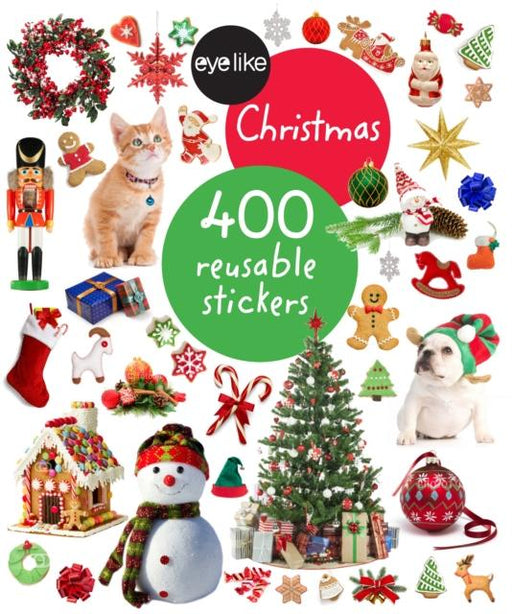 Popular Titles - Eyelike Stickers: Christmas