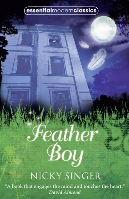 Popular Titles - Feather Boy