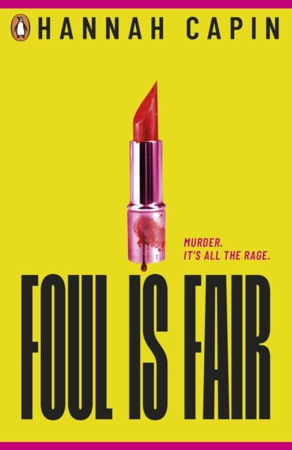 Popular Titles - Foul Is Fair : A Razor-sharp Revenge Thriller For The #MeToo Generation