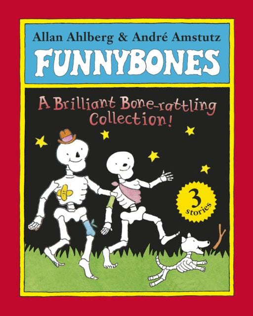 Popular Titles - Funnybones: A Bone Rattling Collection